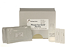 IsoGold Rapid Mouse-Monoclonal Isotyping Kit™ from BioAssay Works® and Mouse Immunoglobulin Isotyping ELISA Kit From BD Biosciences