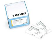 Reliant® Gel System (precast agarose gels) From Lonza