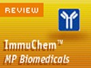 MP Biomedicals' ImmuChem™ Double Antibody Progesterone and Corticosterone 125I RIA Kits