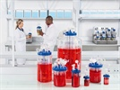 Eppendorf BioBLU® Single-Use Vessels