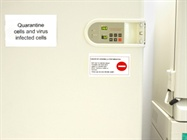 Laboratory Refrigerator/Freezers