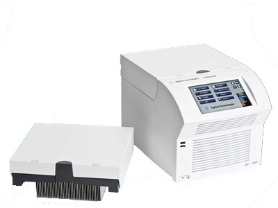 PCR Thermocyclers | Biocompare com