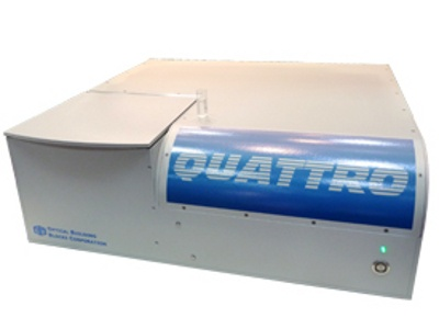 Quattro Bench-Top Luminescence Spectrometer