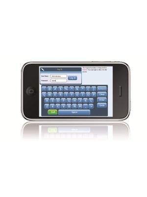Agilent Smartphone 2