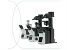 IX3 Series Inverted Microscopes