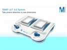SNAP i.d. 2.0: Rapid immunodetection for western blotting in 30 minutes or less - From MilliporeSigma