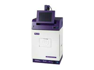 Biodoc It With Fluor Cam 220 From Uvp Biocompare Product