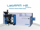 LabRAM HR Evolution Raman Microscope from HORIBA Scientific