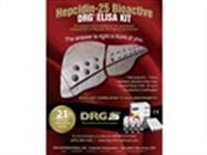 Hepcidin 25 (bioactive) Elisa Kit
