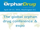 World Orphan Drug Congress USA 2016