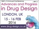 Advances and Progress in Drug Design