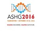 ASHG 2016 Meeting
