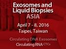 Exosomes and Liquid Biopsies Asia