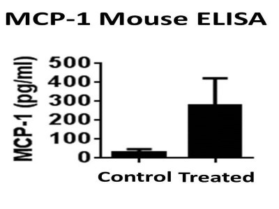MCP-1 ELISA For Mouse Samples