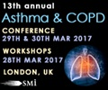 13th Annual Asthma & COPD Conference