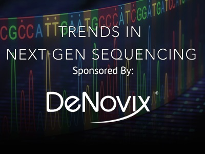 Future Lab: Trends in Next Gen Sequencing