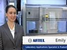 Watch Video: Artel's Liquid Handler Calibration Systems and Services