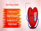 GlobalSummit On Heart Diseases