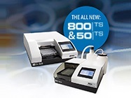 Win the Brand New 800 TS and 50 TS for Your Lab!
