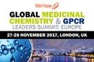 Global Medicinal Chemistry & GPCR Leaders Summit