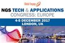 NGS Tech & Applications Congress: Europe