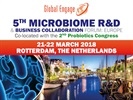 5th Microbiome R&D & Business Collaboration Forum: Europe