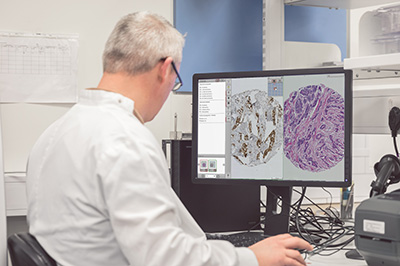 Digital Transformation of Pathology | Biocompare: The