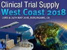 Clinical Trial Supply West Coast 2018