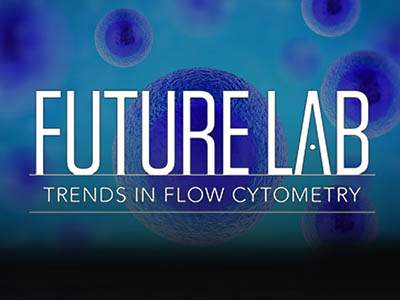 Future Lab: Trends in Flow Cytometry