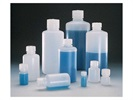 Nalgene™ Narrow-Mouth HDPE Lab Quality Bottles with Closure