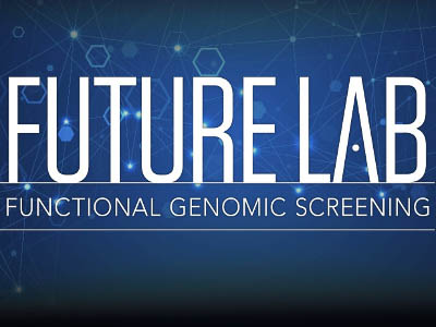Future Lab: Functional Genomic Screening