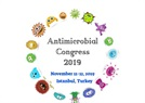 Antimicrobial Congress 2019
