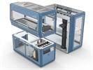 Microlab VANTAGE® Liquid Handling System®