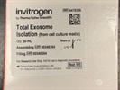 Time-Saving Exosome Isolation Reagent from Invitrogen