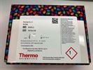 Decent ELISA for Detection of Human IL2 from Thermo