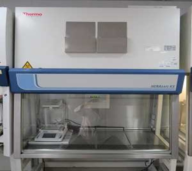 Ultimate Biological Safety Cabinets from Thermo | Biocompare