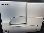 Evaluation of Biotek's Synergy H4 Plate Reader for Fluorescent Detection from LabX
