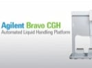 Watch Video: Automating the Agilent CGH+SNP microarray sample preparation with the Bravo Platform Streaming Video