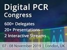 Digital PCR Congress