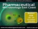 SMi's 3rd Annual Pharmaceutical Microbiology East Coast