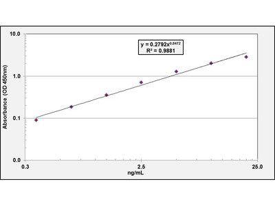 HCN2 ELISA Kit (Mouse) : 96 Wells (OKEH02482)