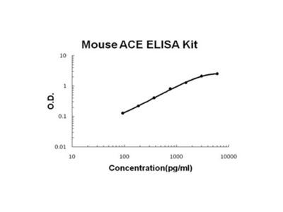 ACE ELISA Kit (Mouse) (OKBB00364)