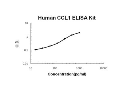 CCL1 ELISA Kit (Human) (OKBB00406)