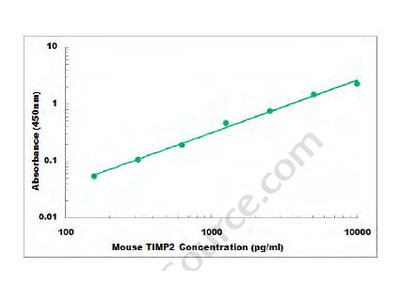 Mouse TIMP2 ELISA Kit