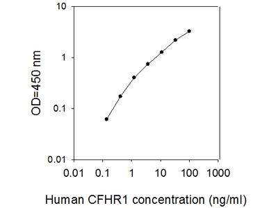 Human CFHR1 ELISA