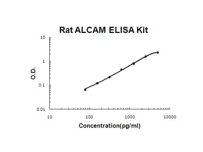 Rat ALCAM/Cd166 PicoKine ELISA Kit