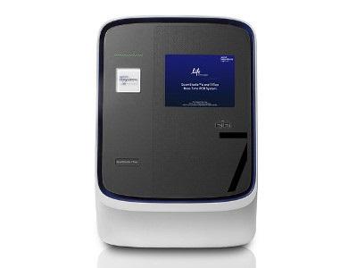 Quantstudio 7 Flex Real Time Pcr Instrument Taqman Array Card From Thermo Fisher Scientific Biocompare Com