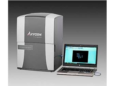 Axygen 174 Gel Documentation Systems From Corning Life