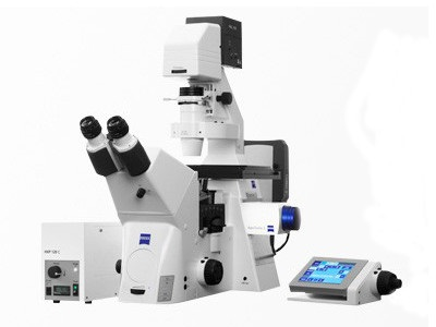 ZEISS Apotome.2 Structured Illumination for Economical, Confocal Like Imaging