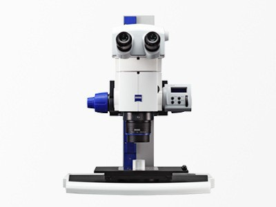 ZEISS SteREO Discovery.V12 Motorized Stereo Microscope with 12:1 Zoom Range
